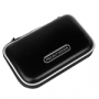 Nintendo 3DS XL Airfoam pocket bag - Black! (liten bild)