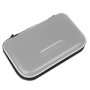 Nintendo 3DS XL Airfoam pocket bag - Silver! (liten bild)