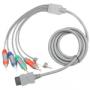 Komponentkabel till Wii (liten bild)