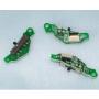 On/Off switch med kretskort PSP300x (liten bild)