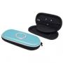Ljusblå väska till PSP eller PSP SLIM (liten bild)