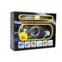 28 tillbehör i ett paket för PSP SLIM 2000-3000 - Svart (liten bild)