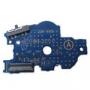 On/Off Switch med PCB (liten bild)