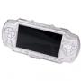 Fodral i hårdplast för PSP SLIM (liten bild)