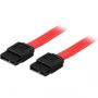 SATA-Kabel 1meter RAKA kontakter (liten bild)