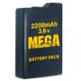 2200mAh Litium, uppladningsbart batteri (liten bild)