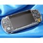 Transparent Face Plate för PSP SLIM 2000 (liten bild)