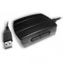 USB-adapter för två stycken SNES-kontroller (liten bild)