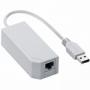 Officiell Wii LAN-adapter (liten bild)