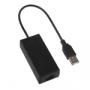 Wii /Wii U LAN-adapter (liten bild)