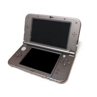 3DS ja 2DS