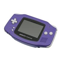 Gameboy ja GBA