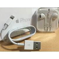 iPhone-lisälaitteet