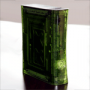 XCM 360 Halo Green Case utan HDMI (liten bild)