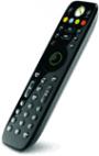 Xbox 360 Universal Media Remote (Bulk) (liten bild)