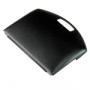 Svart batterilucka för PSP 1000 (Phat) (liten bild)