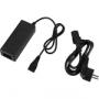 Strömadapter för XBOX 360 connectivity kit,  hårddiskar m.m. , extern, 230V till 12V, 4-pin molex (liten bild)