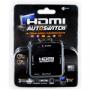 Automatisk HDMI switch / växlare (liten bild)
