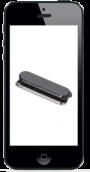 Byte av strömknapp till Iphone 5 (liten bild)