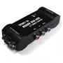 VGA adapter för component video / HD / Progressive scan (liten bild)