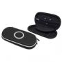 Svart väska till PSP eller PSP SLIM (liten bild)