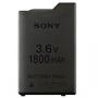 Batteri PSP tjocka versionen (1004) , 1800mAh (liten bild)