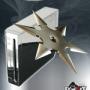 Skal till Wii, Chrome (liten bild)