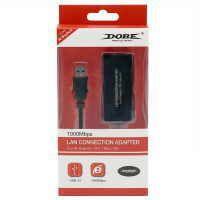1000Mbit USB3.0 LAN Adapter för Nintendo Switch DOBE TNS-865
