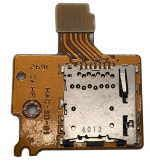 Nintendo Switch Micro SD Kortläsare Reservdel