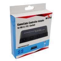 Gamecube-sovitin Wii U / Switch -sovellukselle