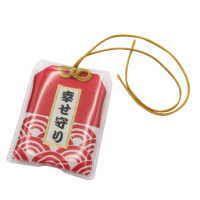 Pocket Amulet Röd