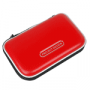 Nintendo 3DS XL Airfoam pocket bag - Red! (liten bild)