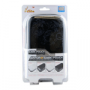 Nintendo DSlite/DSi Airfoam pocket bag - Black! (liten bild)