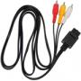 Audio/Video-kabel till Super Nintendo, Nintendo 64 och GameCube (liten bild)