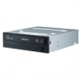 LiteOn  IHAS SATA DVD±RW 24x Intern - Svart med iXtreme Burner MAX (liten bild)
