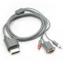 VGA-kabel för XBOX 360 (liten bild)