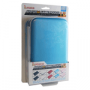 Nintendo DSi XL Airfoam pocket bag - Light Blue! (liten bild)