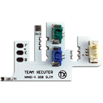 Xecuter NAND-X QSB Slim (trinity) (liten bild)