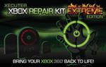 Xbox 360 TX RROD PRO III Kit  (liten bild)