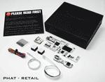 TX Demon för Xbox 360 Phat 16MB Small Block nand   REA! (liten bild)