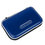 Nintendo 3DS XL Airfoam pocket bag - Blue! (liten bild)