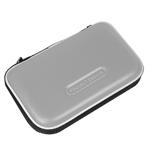 Nintendo 3DS XL Airfoam pocket bag - Silver! (liten bild)