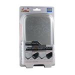 Nintendo DSlite/DSi Airfoam pocket bag - Silver! (liten bild)