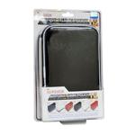 Nintendo DSi XL Airfoam pocket bag - Black! (liten bild)