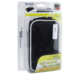 Svart Bärväska för Nintendo DS Lite (liten bild)