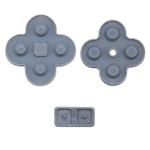 D-pad gummi till Nintendo DS Lite (liten bild)