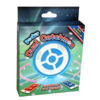 Dual Catchmon Automatfånga Pokemon Automatsnurra pokestop Pokemon Go
