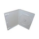 DVD-fodral - Vit (5-pack) (liten bild)
