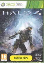 Halo 4 (XBOX 360) (liten bild)
