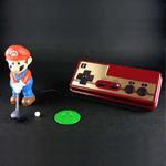 FAMICOM Golf Mario (liten bild)
